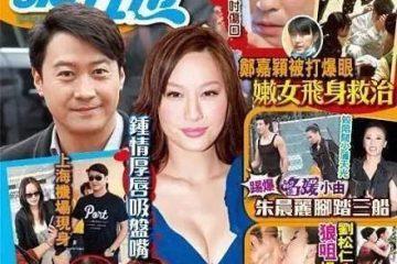 建議中國男明星集體補腎
