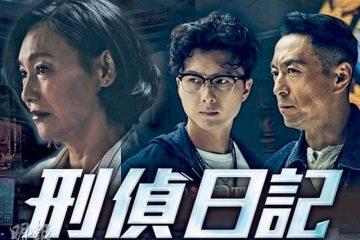 破局了!女主角是影後,男主角是視帝,這部劇讓TVB打了個翻身仗