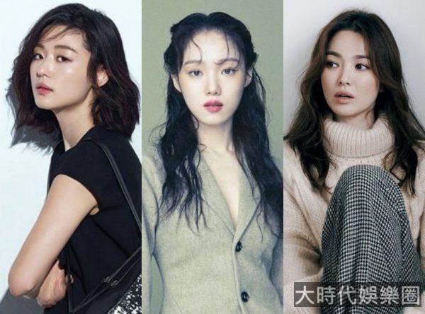 模特成功轉型演員女星盤點!除了孔曉振、全智賢,161cm宋慧喬也是模特兒出身