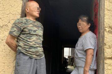 朱小貞父母最新採訪:老父親對保姆早有警覺,林生斌外面有女人