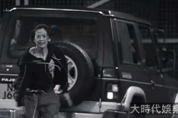 內地女演員劉雅瑟,能出演尺度這麼生猛的一部港片,我有些吃驚