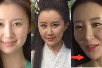 越努力越沒眼看,為什麼韓國女明星個個精緻又腫脹?