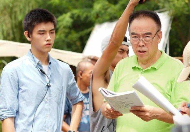 陳凱歌父子的「群嘲人生」
