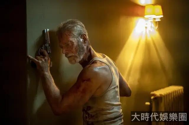 這部驚悚新片太生猛了,被韓國觀眾打出了9.6的高分!