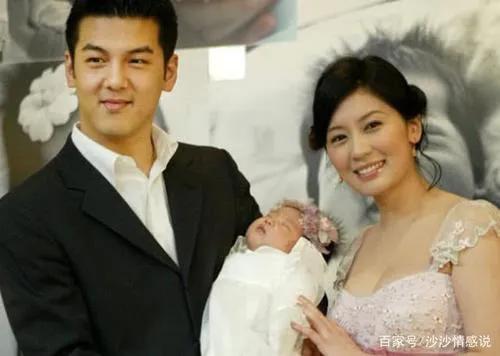 7位「嫁富豪被家暴」女星,戴良純被毀容、王靜瑩懷孕被打七次