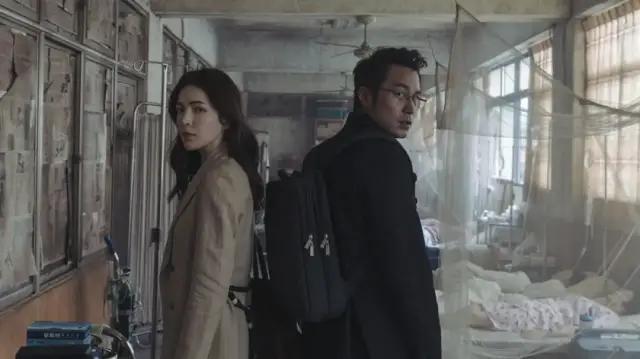 播出了8集穩拿8.6分,這妥妥的就是9月最佳華語劇集!
