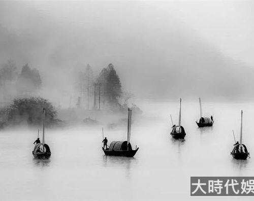 維也納國際攝影展黑白獲獎作品(金、銀、銅牌)