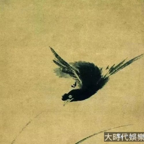 古書畫:他被日本、歐美推崇為最偉大的畫家