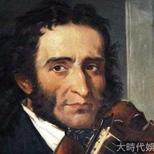 帕格尼尼的音樂,指尖在小提琴上的舞蹈
