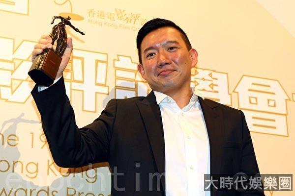 杜汶澤觀台灣雙十大典直播:相信這裡有未來