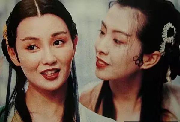 香港電影1992-2002——十年間的女人花