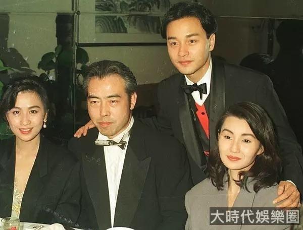 「京圈大伽」陳凱歌,為什麼放棄洪晃,掠過倪萍,突然娶了陳紅?