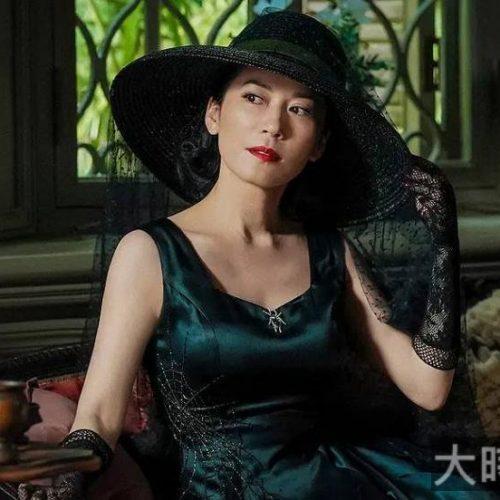 俞飛鴻的美,救不了《第一爐香》