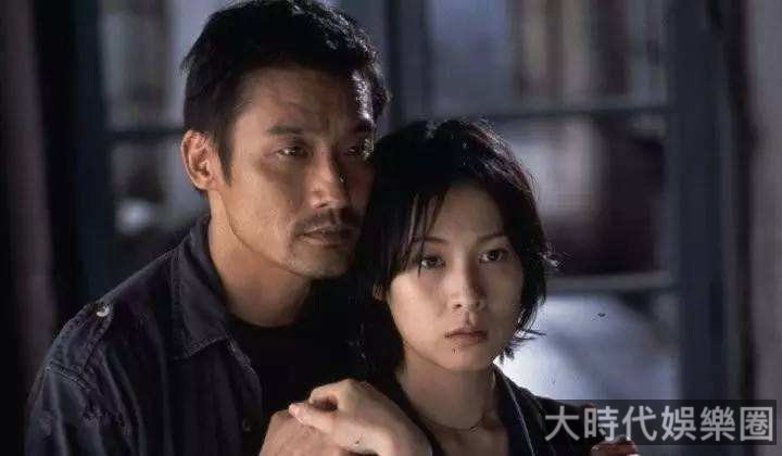 《雙瞳》就是華語恐怖片的巔峰